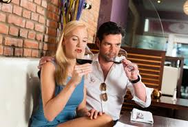 On Etiquette 7 Thrillist Dates Rules First Of - Drinking
