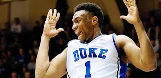 Jabari Parker Duke NBA