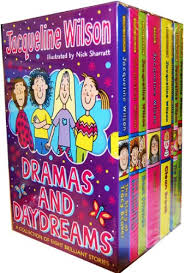 You can download 684*672 of beaker cartoon now. 9781409607472 Jacqueline Wilson 8 Book Dramas And Daydreams Collection The Suitcase Kid The Mum Minder The