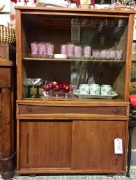 bookcase with sliding glass doors fresh used mid century modern sliding glass door china cabinet or