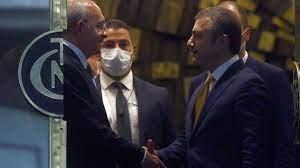 Merkez Bankası Başkanı'ndan Kılıçdaroğlu'nun 128 milyar dolar sorusuna  yanıt: Reel sektörün döviz açığı kapatıldı - Haberler Ekonomi
