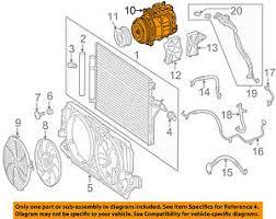 mercedes mercedes benz oem 14 15 sprinter 2500 a c ac compressor image is loading mercedes mercedes benz oem 14 15 sprinter 2500