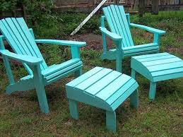 outdoor furniture from pallets. Delighful Furniture Pallet Outdoor Chairs And Furniture From Pallets