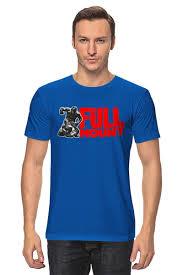 <b>Футболка классическая Full</b> Mounth #759726 от Tony Rizzo по ...