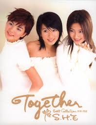 Together (S.H.E album) - Wikipedia