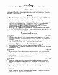 50 Resume Objective Statements Sample Resume Objective Sentences Unique 24 Resume Objective 9