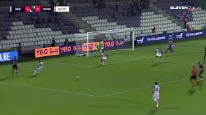 Samenvatting K. Beerschot V.A. vs. KRC Genk - Jupiler Pro League