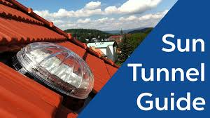 Roof Light Tubes Uk 5 Things You Need To Know About Sun Tunnels Sterlingbuild