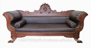 victorian style sofa. Victorian Style Antique Wooden Sofa - Buy American Sofa,European Sofa,Antique Product On Alibaba.com
