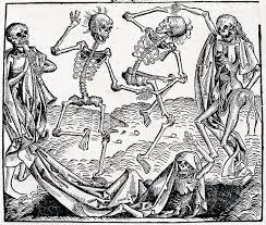 monday reader return of the black death essay video inspired by the black death the dance of death or danse macabre an allegory