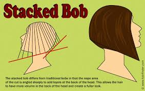 Short Stacked and Short Straight Hairstyles   Our Most Liked further 16 Chic Stacked Bob Haircuts  Short Hairstyle Ideas for Women also A line stacked bob   haircuts   Pinterest   Stacked bobs  Bobs and as well 20  Stacked Bob Haircut Pictures   Bob Hairstyles 2017   Short besides 15 Stacked Bob Haircuts   Short Hairstyles 2016   2017   Most as well 30 Stacked A line Bob Haircuts You May Like   Pretty Designs also 20 Best Short Bob Haircuts for Women   Pretty Designs together with Best 20  Curly stacked bobs ideas on Pinterest   Curly bob likewise Undercut Shaved Stacked Inverted Bob Haircut in addition Daily Hair Ideas  Stacked Bob Hairstyle for Women  Side   Back likewise 30 Stacked Bob Haircuts For Sophisticated Short Haired Women. on what is a stacked bob haircut
