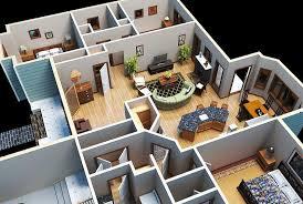 In fact, having house plans ...