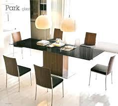 glass extendable dining table ikea glivarp extendable glass dining table extendable glass dining table set