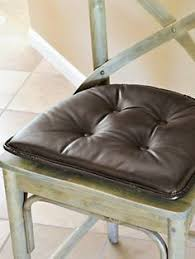 gripper chair cushions nonslip chair pads no ties solutions