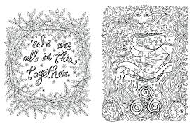 Positive Quotes Coloring Pages Quote Coloring Pages Coloring Page