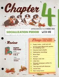 Puppy Culture Workbook Kit