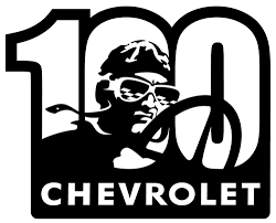 chevrolet racing logo. chevy racing centennial sign chevrolet logo