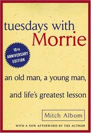 critical analysis of tuesdays morrie alexandria elizabeth tuesdays morrie
