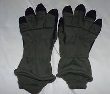 intermediate cold weather flyers glove nomex air force cold weather flyers gloves 7 hau 15 p ebay
