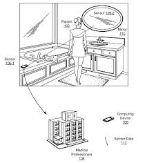 Medical Sensors New Google Patent Could Turn Your Bathroom Mirror Into A