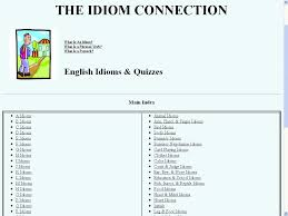 Learning Resources Idiom Of The Week Pocket Chart Calendar