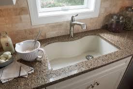 E Granite Kitchen Sinks Sinks Noland Noland