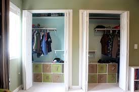 kids closet organizer system. Organizing Kids Clothes In Closet, Bedroom Ideas, Closet Organizer System