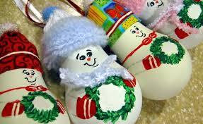 DIY Cute U0026 Easy Christmas Ornaments 🎄  YouTubeCute Easy Christmas Crafts