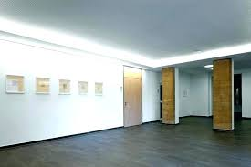 how to install led recessed lighting in existing ceiling lights an installing finished can you