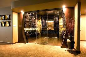 wine cellar under stairs wine cooler storage medium size of closet wine cellar under stairs wine