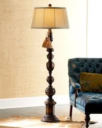 Traditional Floor Lamps Wooden Photo 3 Intended Decor