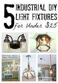 bless er house 5 diy light fixtures for under 25