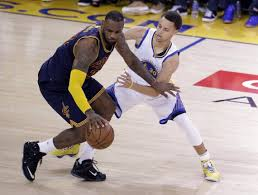 ESPN\u0027s Stephen A. Smith critical of Stephen Curry after NBA Finals ...