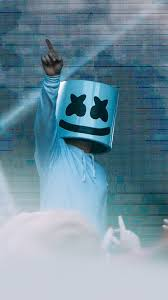 Browse millions of popular 3d wallpapers and ringtones on zedge and personalize your phone to suit you. Marshmello Wallpaper For Iphone 2021 3d Iphone Wallpaper