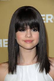 Mid Hairstyle selena gomez hair selena gomezs best hairstyles 6679 by stevesalt.us