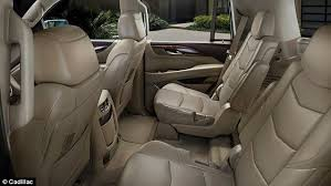 cadillac escalade 2015 white inside. refined cadillac also hopes to make an impact with its fine leather interiors standard on escalade 2015 white inside h