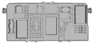 ford kuga fuse box ford wiring diagrams
