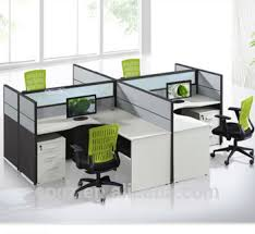 small office workstations. fashion 4 clusters office workstationmdf workstation for small workstations e