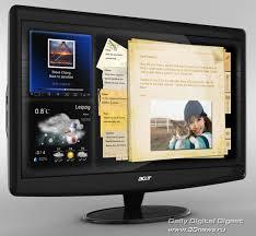 ЖК-<b>монитор</b> Acer D241H - <b>мультимедиа</b> Inside / <b>Мониторы</b> и ...