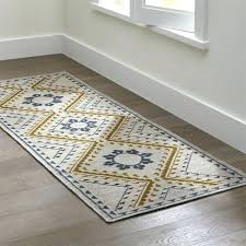 braided rug runners washable rug runners kitchen runner home pertaining to cotton braided primitive braided rug