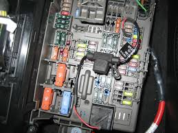 need wiring diagram for fuse panel mick