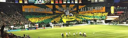 Providence Park Tickets And Seating Chart