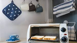 How a convection microwave oven works. The Best Mini Ovens That You Can Buy On Amazon Stylecaster