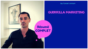 guerrilla resumes