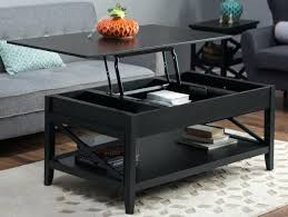 black coffee table ikea coffee tables coffee table best design black stained finish rectangle wooden frame