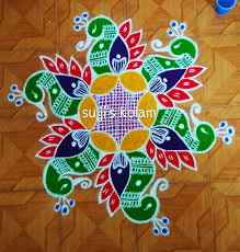 Rangoli Designs For School Competition Pin By Akshaya Packirisamy On Rangoli In 2020 Rangoli
