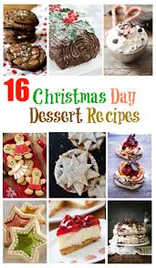 Christmas is all about food, food and more food! Most Popular Christmas Desserts Page 1 Line 17qq Com