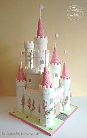 Castle Cake Pictures Of Castle Cake Pictures Best Princess Cakes