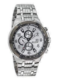 round analog white dial mens watch 90045km01 titan round analog white dial mens watch 90045km01