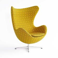 Yellow Living Room Chair Modern Living Room Chairs Applying Appropriate Styles Models